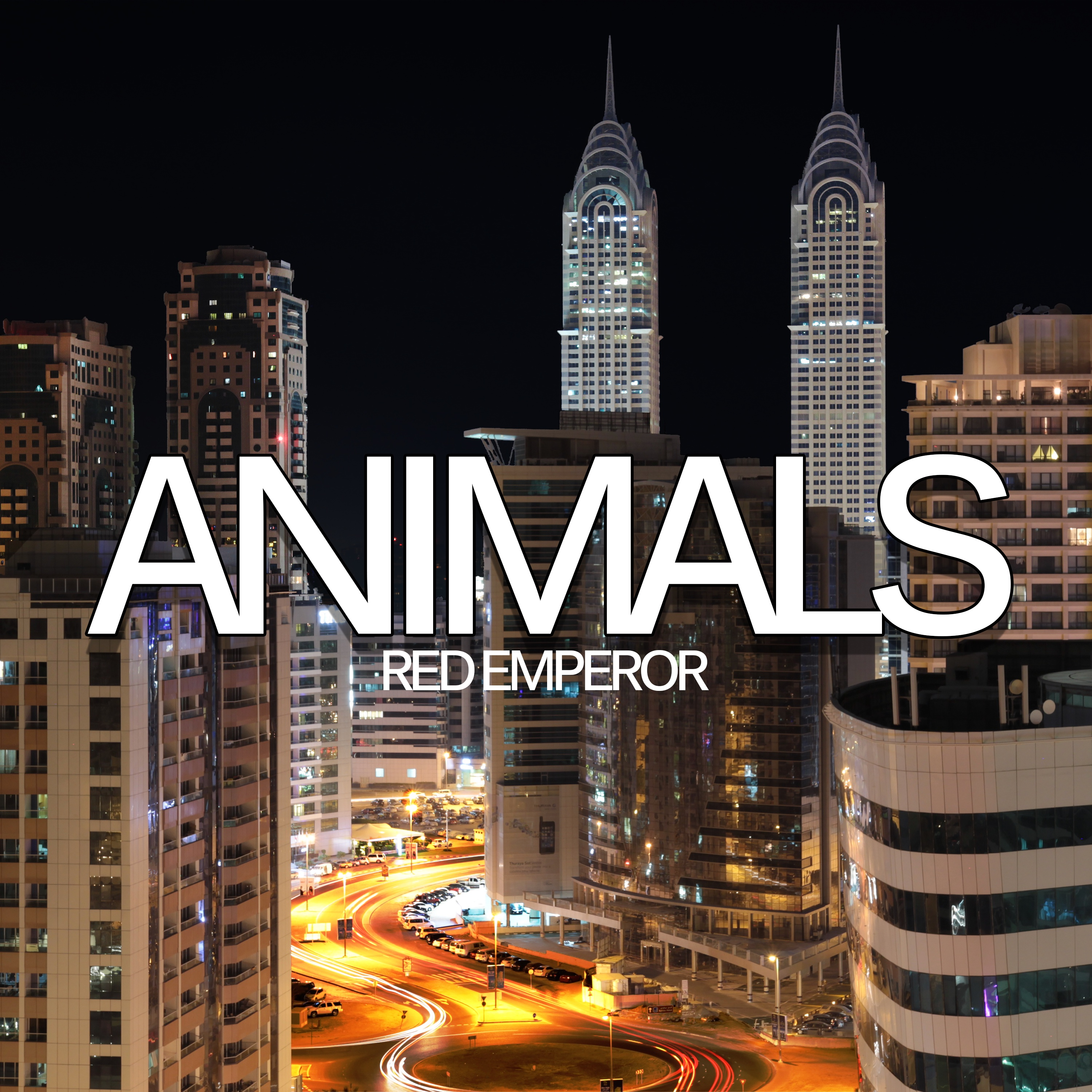 Animals Out Now!