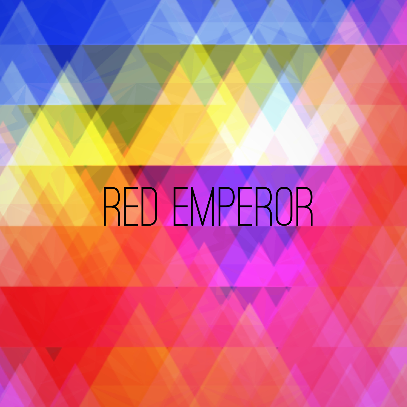 Red Emperor EP